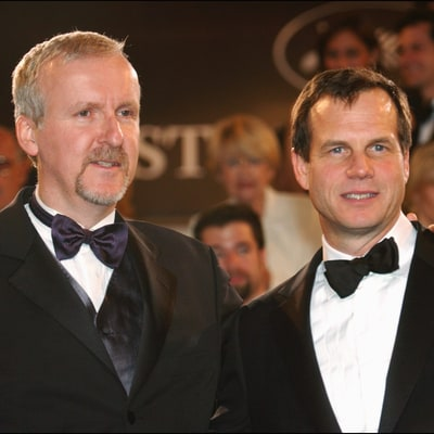 James Cameron on Bill Paxton: 'Great Actor, and a Creative Dynamo'