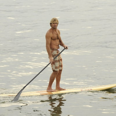 8 Healthy Habits of Big-Wave Surfer Laird Hamilton