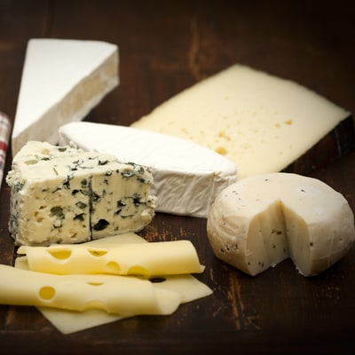 The 49 Best American Cheeses