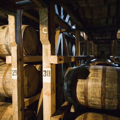 What, Exactly, Is the Difference Between Bourbon and Whiskey?
