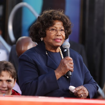 Katherine Jackson Seeks to Join Lawsuit Against Michael Jackson Estate