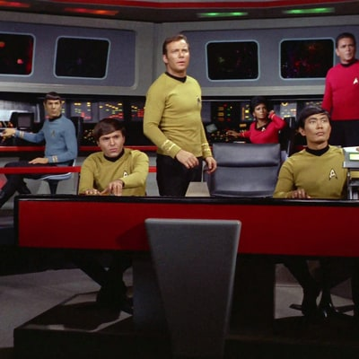 'Star Trek' Alumni Sign 'Trek Against Trump' Treatise