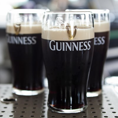 Is Guinness Craft Beer?