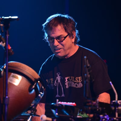 Hear Mickey Hart's Placid 'Sea of Showers' From 'Planet Drum' Reissue