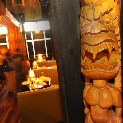 Who Invented the Tiki Bar? A Brief (and Controversial) History