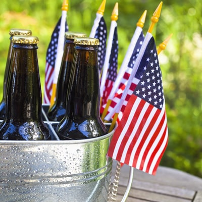 America's Most Patriotic Craft Beers