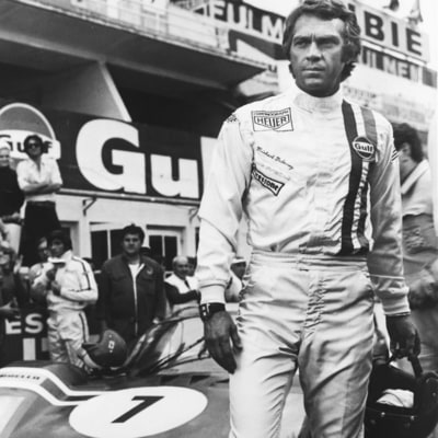 'Steve McQueen in Le Mans' Is a Fitting Tribute to a Racing Legend