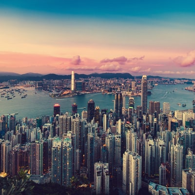 Island Hikes and Wild Nights: Four Days in Hong Kong