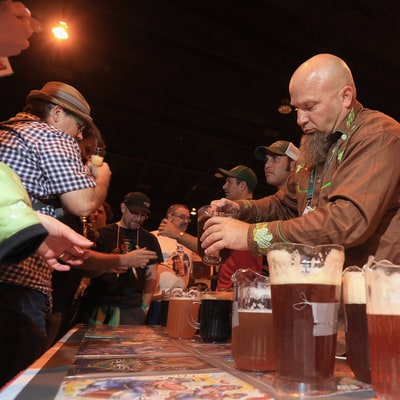 17 Must-Try Brews from the Great American Beer Festival