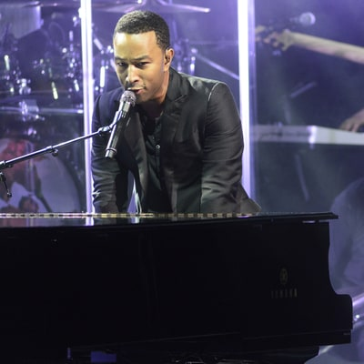 John Legend Explores Hope, Strife in Charged New Song 'In America'