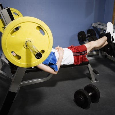 4 Ways to Pinpoint Your Fitness Weaknesses