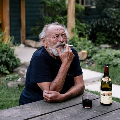 Jim Harrison's Fly-Fishing Guide Remembers His Favorite Client