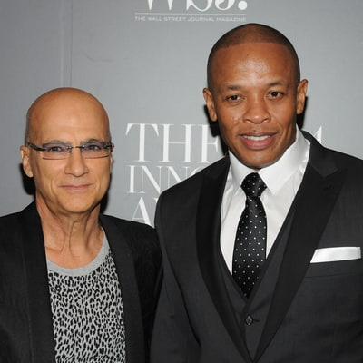 Dr. Dre, Jimmy Iovine 'The Defiant Ones' Doc to Air on HBO