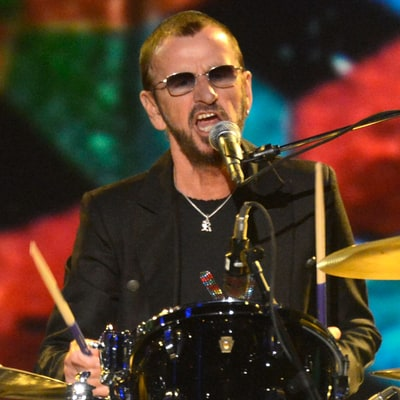 Flashback: See Ringo Starr, Buck Owens Play Cowboys in 'Act Naturally'