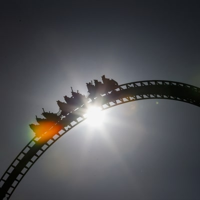 Ride with a View: 7 Bucket-List Roller Coasters