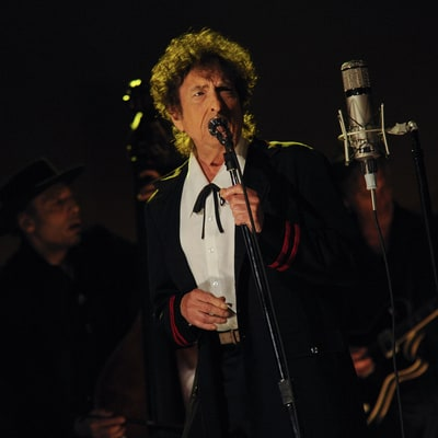 Nobel Committee: Bob Dylan 'Changed Our Idea of What Poetry Can Be'