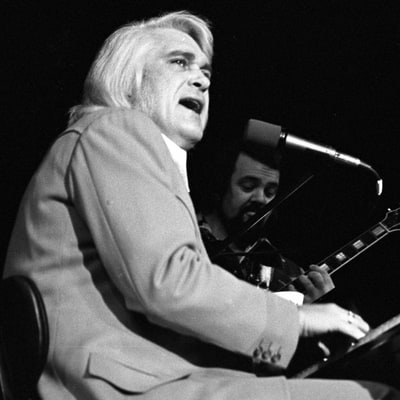 Inside the Sun Records Roots of Country Crooner Charlie Rich