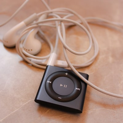 Apple Nixes iPod Nano and Shuffle From Its Lineup