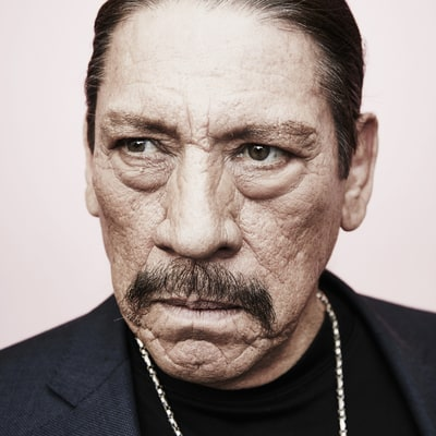 Danny Trejo: Kicking Ass and Making Vegan Tacos