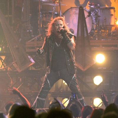 Vince Neil Pleads Not Guilty to Pulling Woman to Ground