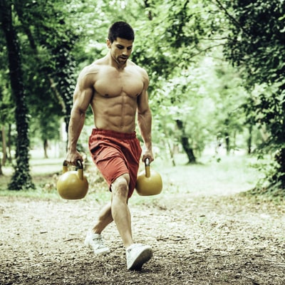 6 Moves That Are More Effective Than Bicep Curls