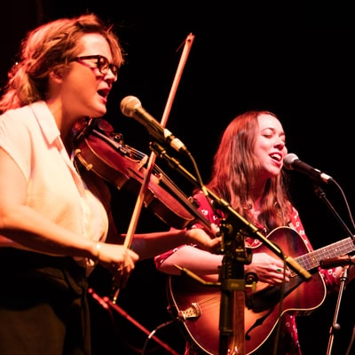 Watch Folk Supergroup I'm With Her Perform New Song 'Little Lies'