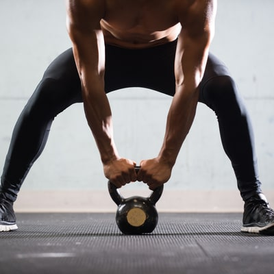 The Most Hardcore Workout You'll Take On This Week