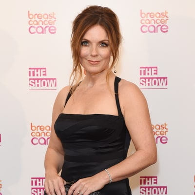 Former Spice Girl Geri Halliwell Gives Birth to Baby Boy
