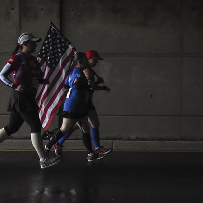 How the D.C. Metro Ruined the Marine Corps Marathon