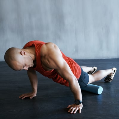 You've Been Foam Rolling Wrong, Now Fix It