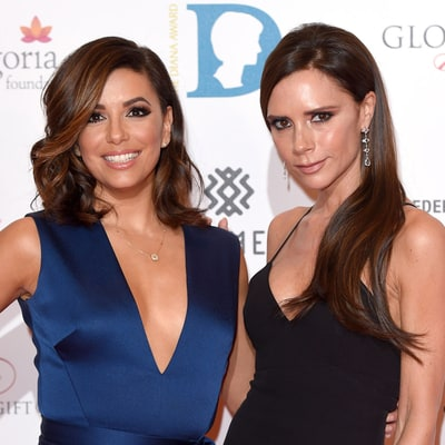 Eva Longoria Talks Star-Studded Wedding: