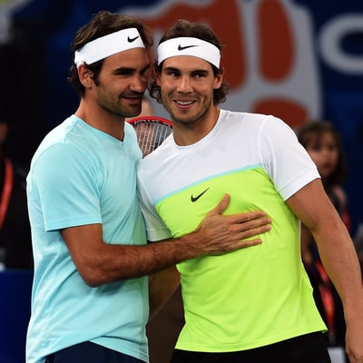 Federer Vs. Nadal: The Greatest Rivalry in Tennis Faces Off Again