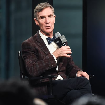 What Bill Nye Wishes We All Would Do About Climate Change