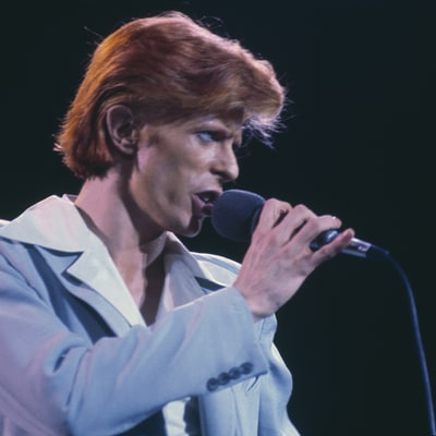 David Bowie's 'American Phase' Features on 'Who Can I Be Now?' Box Set