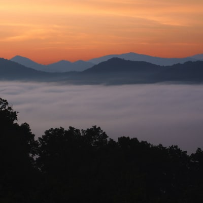 What to Do in the Great Smoky Mountains National Park