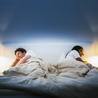How Poor Sleep Affects Your Sex Drive