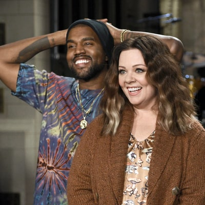 Melissa McCarthy Mistakenly Sings About Hosting 'Saturday Night Live' Five Times: Watch