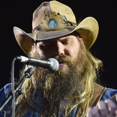 Chris Stapleton, Faith Hill, Tim McGraw Join ACM Awards Lineup