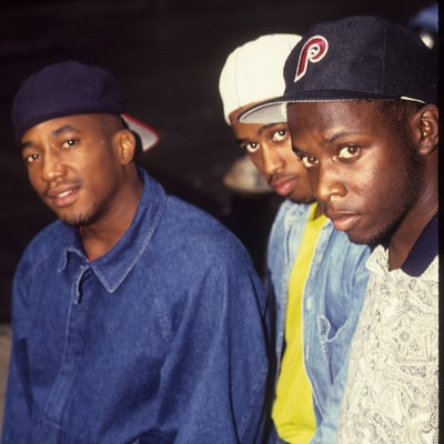 A Tribe Called Quest's 'The Low End Theory': 10 Things You Didn't Know