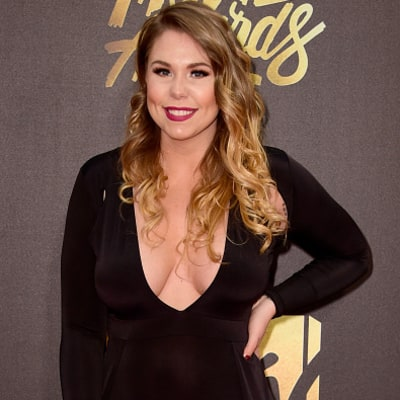 Teen Mom 2's Kailyn Lowry Talks Pregnancy: 'I Know This Isn't an Ideal Situation'