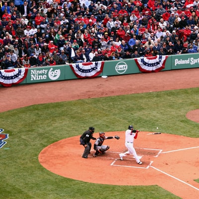 The Best 4K Programming So Far: How To Stream MLB Games in Ultra HD