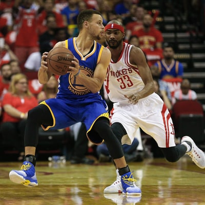 Why Steph Curry's Injury Was Inevitable