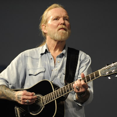 Gregg Allman Tribute Set for Peach Music Festival
