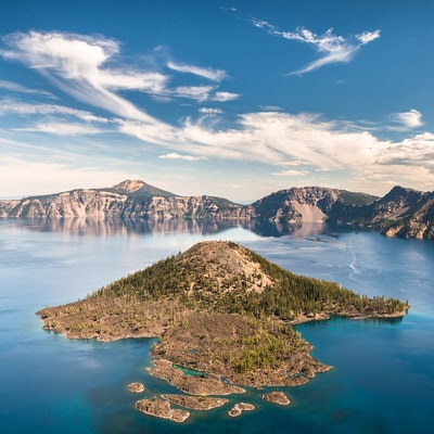 The Complete Guide To Crater Lake National Park