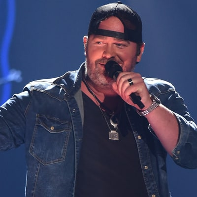 Watch Lee Brice's Emotional 'Boy' on 'Today'