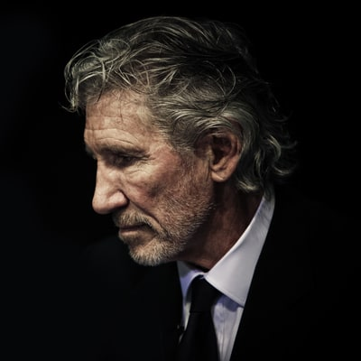 Roger Waters Rips Donald Trump at Mexico City Concert