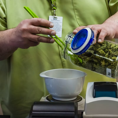 What Microsoft Plans to Do with Kind, the Marijuana Experts They Now Own
