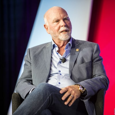 Life Advice from Craig Venter