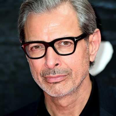 Life Advice from Jeff Goldblum