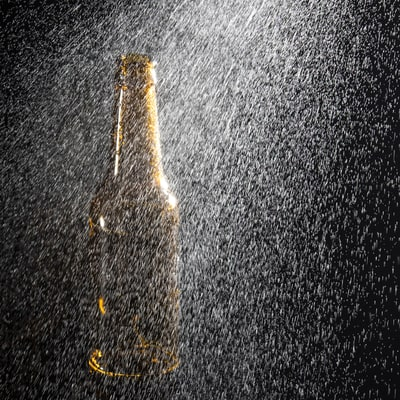Craft Brewers Pick Their Favorite Shower Beer